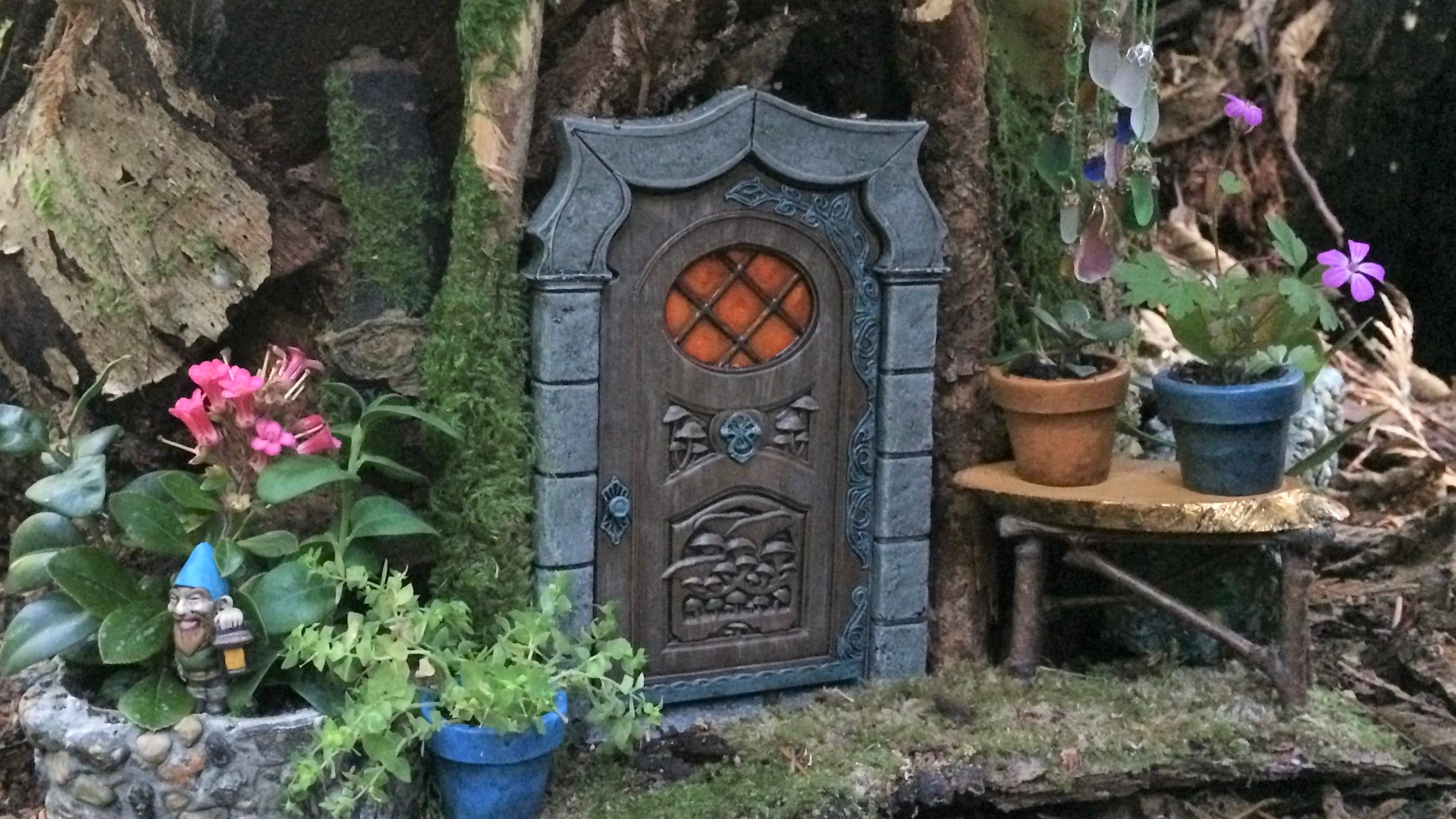 The Fairy Door Collection